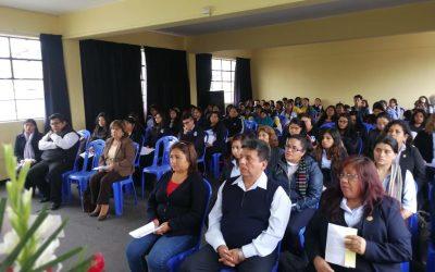 IV Seminario Internacional en Educación Inclusiva