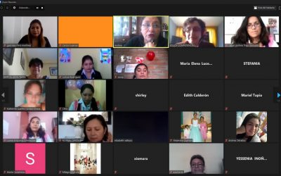 Oportunidades y  desafios en la primera infancia a 89 años de presencia  de la educación inicial en el Perú